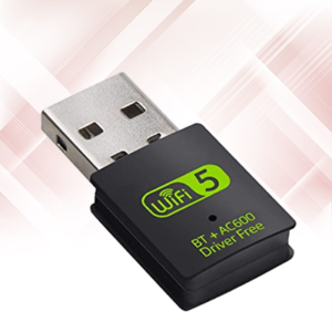 ADAPTADORES USB WIRELESS
